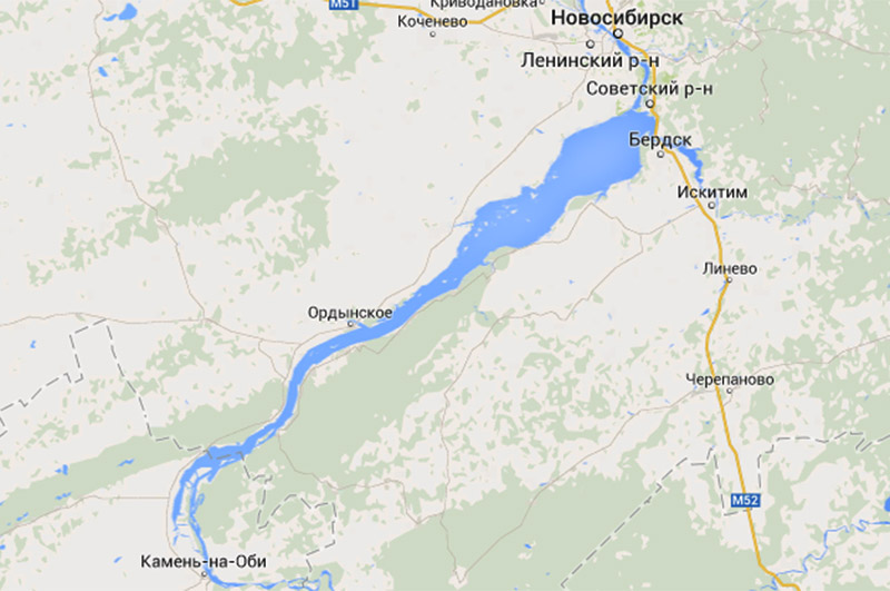 карта г камень на оби: